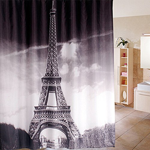bluelover-180x180cm-impermeable-tela-ducha-torre-eiffel-cortina-cortina-de-bao-con-12-ganchos