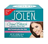 Jolen Mild 125 ml Facial Bleach
