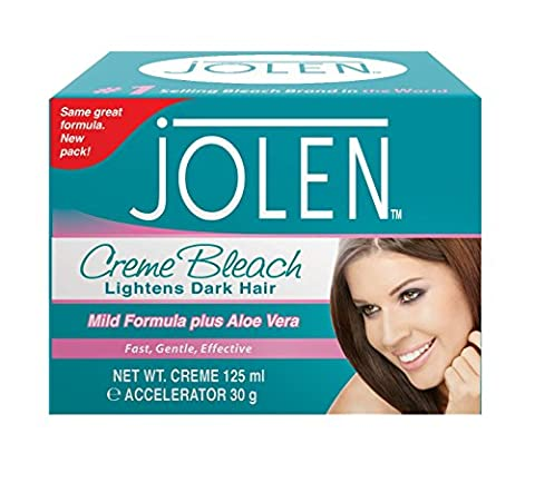 Jolen Mild 125 ml Facial