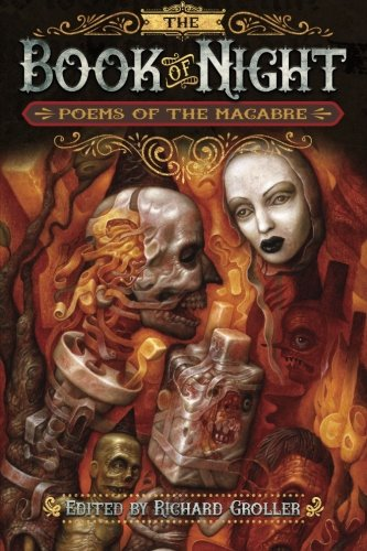 The Book of Night: Poems of The Macabre