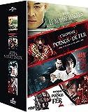 4 films d'arts martiaux: Le maître d'armes + L'homme aux poings de fer + Man of...