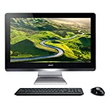 Acer Aspire Z20-730 - All-in-One (Komplettlösung) - 1 x Pentium J4205 / 1.5 GHz - RAM 8 GB - HDD 1 T