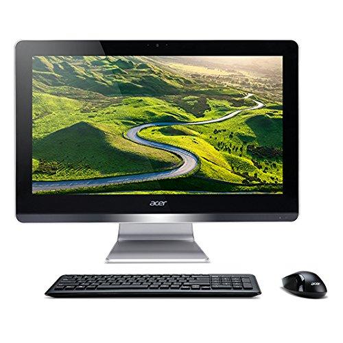 Preisvergleich Produktbild Acer Aspire Z20-730 - All-in-One (Komplettlösung) - 1 x Pentium J4205 / 1.5 GHz - RAM 8 GB - HDD 1 T