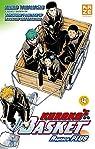 Kuroko's Basket Replace Plus Vol. 4 par Fujimaki