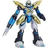 "Mech-X4 5"" Robot with Plasma Axe Action Figure"