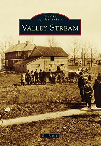 Valley Stream (Images of America) (English Edition)