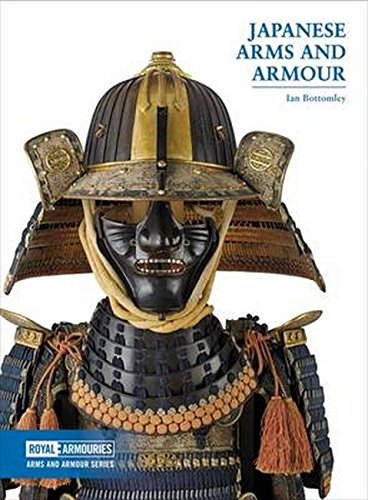 Japanese Arms and Armour (Arms & Armour)