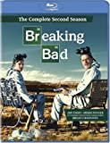 Breaking Bad: The Complete Second Season [Blu-ray] [Blu-ray] (2010); Aaron Paul (japan import)