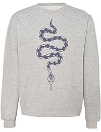 Amazon.it  Gucci - S   Felpe senza cappuccio   Felpe  Abbigliamento 6ea2213de8e