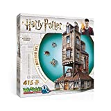 Wrebbit 3D W3D-1011 Fuchsbau-Harry Potter Spiel