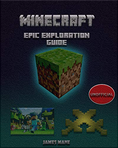 (MINECRAFT)  Exploration secret guides Extra User Guide for Beginners and Masters: Amazing Tips and Tricks (English Edition) -