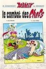 Astérix, Tome 7 - Le combat des chefs