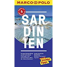 MARCO POLO Reiseführer Sardinien: Reisen mit Insider-Tipps. Inklusive kostenloser Touren-App & Update-Service
