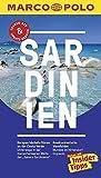 MARCO POLO Reiseführer Sardinien: Reisen mit Insider-Tipps. Inklusive kostenloser Touren-App & Update-Service - Hans Bausenhardt