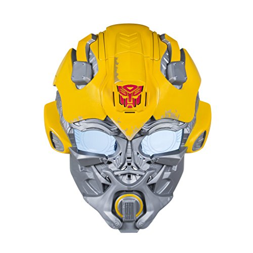 Transformers C1324 Bumblebee Voice Changer Mask