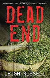 Dead End (DI Geraldine Steel) by Leigh Russell (2011-08-01)