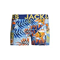 JACK & JONES JACHIGH SUMMER TRUNKS STS Boxer Erkek