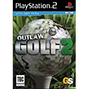 Outlaw Golf 2 (PS2) [PlayStation2]