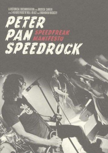 Speedfreak Manifesto [Edizione: Regno Unito]