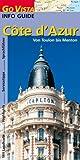 Côte d'Azur: Von Toulon bis Menton -