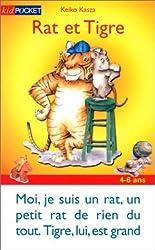 Rat et Tigre