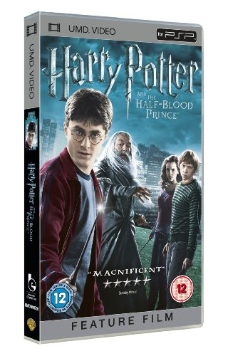 Half Blood Prince [UMD Mini for PSP] ()