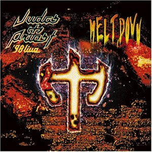 Judas Priest: '98 Live - Meltdown (Audio CD)