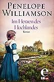 'Im Herzen des Hochlandes' von Penelope Williamson