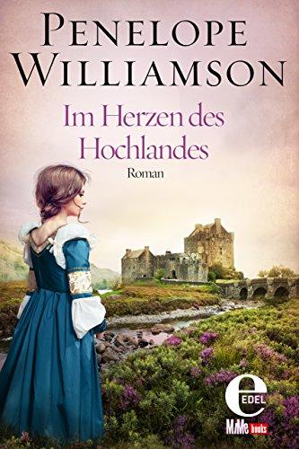 Buchseite und Rezensionen zu 'Im Herzen des Hochlandes' von Penelope Williamson