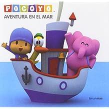 Juega en el baño con Pocoyó: Maleta con un libro, piezas de foam y ceras especiales de jabón (Libros especiales)