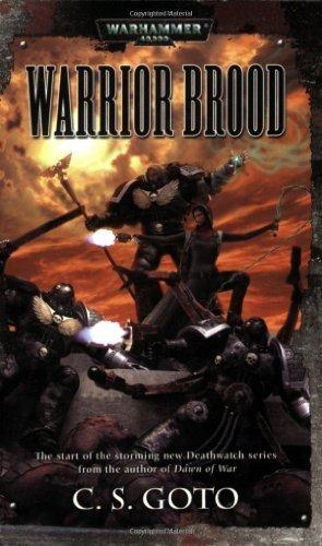 Warrior Brood (Warhammer 40,000) by Cassern S Goto (2005-09-27) par Cassern S Goto;