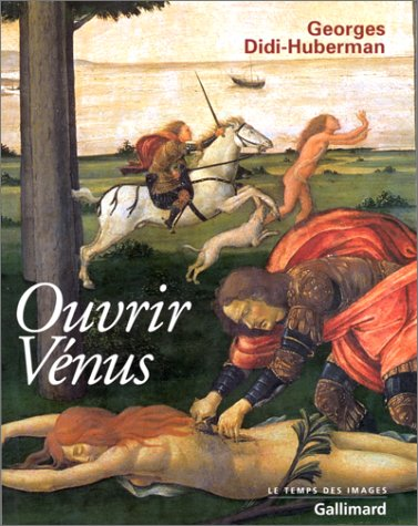 Ouvrir Venus