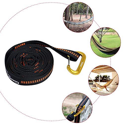 Zoom IMG-2 gimars set di fissaggio per