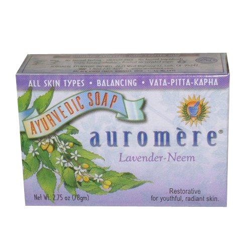 auromere-ayurvedische-lavendel-neem-seife-78-g