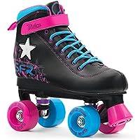 SFR Skates Vision II Patines, Unisex Niños, Multicolor, 34