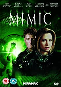 Mimic [DVD]