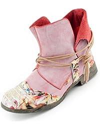 Suchergebnis auf für: sommer stiefeletten Pink