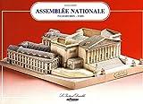 Assemblée Nationale - Paris - Palais Bourbon, numéro 21