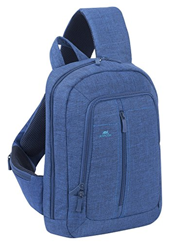 RivaCase 7529 Laptop Sling backpack 13.3' - Zaino...