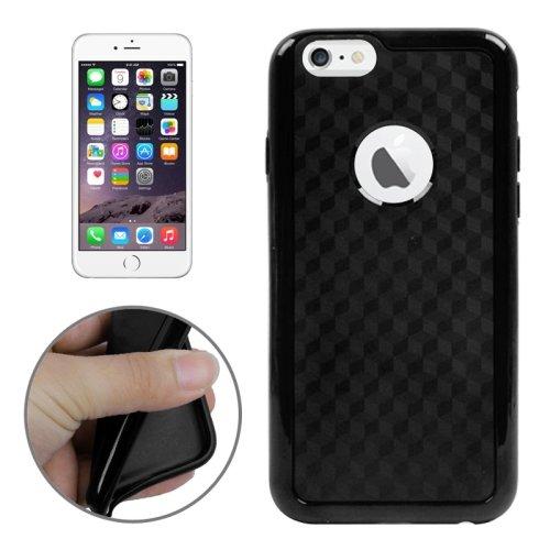 rocina-tpu-case-custodia-protettiva-a-nido-d-ape-style-nero-per-apple-iphone-6-plus