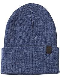 Timberland Kids Boy s Indigo Ribbed Watch Cap Beanie Hat (One Size Fits  Most) 85dc228b1e79