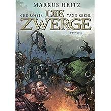 Zwerge, Die: Band 1. Tungdil