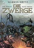 Die Zwerge. Band 1: Tungdil
