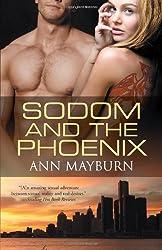 Sodom and the Phoenix by Ann Mayburn (2012-12-31)