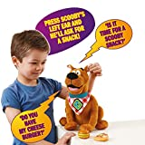 Scooby Doo 06231 Snack Attack Plush Toy