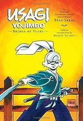 Usagi Yojimbo Volume 23: Bridge of Tears by Stan Sakai (2009-07-29)