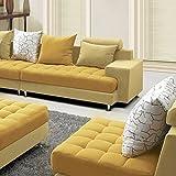vinmax 4Schrank Beine Verstellbare Edelstahl Möbel Füße rund Stand Halter