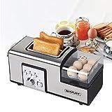 Smart Breakfast Master Toaster