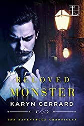 Beloved Monster (The Ravenswood Chronicles)