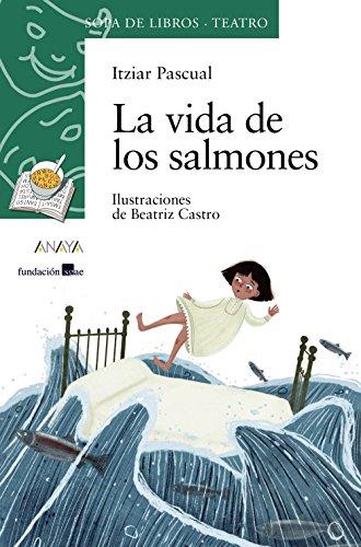 La vida de los salmones por Itziar Pascual
